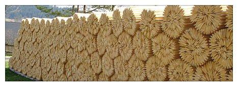 Gonty drewniane - DrewGont